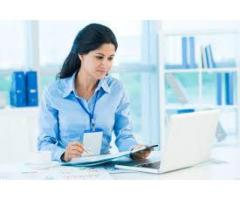 Office Assistant female required