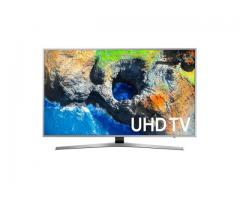 Samsung 65″ UHD Large Screen LED TV 65MU7000