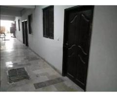 1.2 and 3 bed apartment in Nazimabad for sale contact us good location