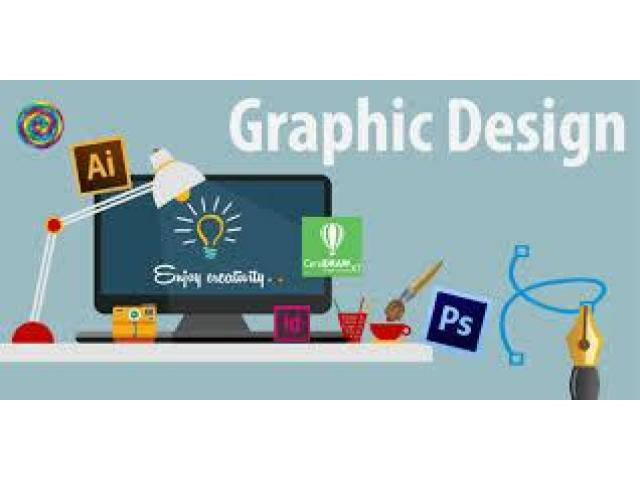 Looking for Graphic Designer required