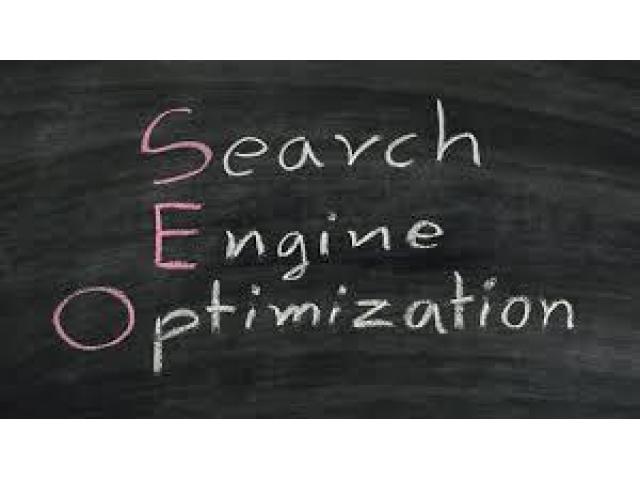 Search engine optimization person required with a good salary