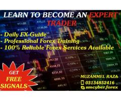 Forex market training in Pakistan