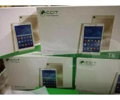 Ccit Tablet 32gb,3gb Ram Dual.sim Box.pack Accessories
