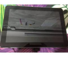 Samsung tab for sale in good rate