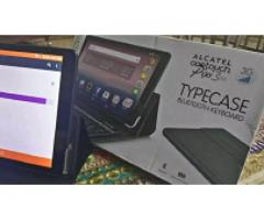 Tablet Alcatel almost brand new for sale in good rates
