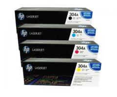 TONER CARTRIDGE HP 304A