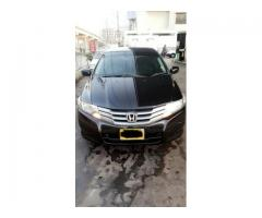 Honda City 2010 M/T good working condition 09/10