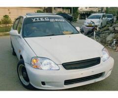 Honda civic urgent sale please call us or visit