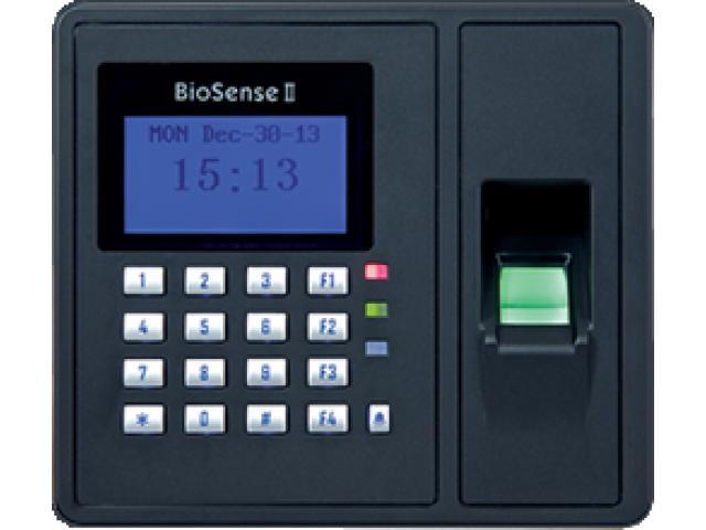 Biometric Time Attendance Finger Print Scanner Machine Rs/28000