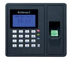 Biometric Time Attendance Finger Print Scanner Machine Rs/28000