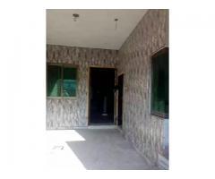 4.25 Marla Single Story House 3 Bedroom Bani Gala Islamabad