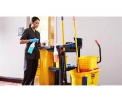 Required staff for Housekeeping