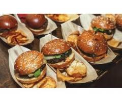 burgers business person required