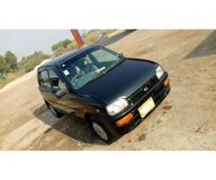 Daihatsu Cuore 2003 for sale in good amount