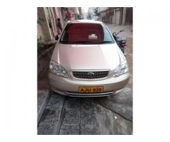 Toyota altis for sale man please visit to see