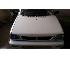 Suzuki Mehran Vxr 2008 for sale in good amount