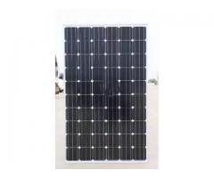 Solar Asia Solar Panel (MONO CRYSTAL SERIES) SA - 250 MC