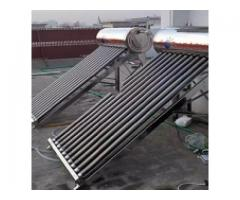Solar Asia Solar Water Heating System 100 Liters for sale