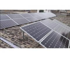 2000 Watt Solar Asia Solar Hybrid system (3kva) for sale
