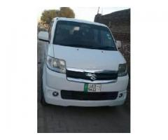 Suzuki Apv for sale good working state