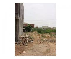 Commercial plot in soan garden for sale in good amount