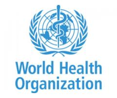 Health organization required people