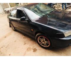 HONDA CIVIC DOLPHIN RARE PIECE TO SEE AND BUY