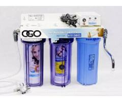 Ogo Kitchen Triple Stage Uv Water Filter water purifier Model t-777