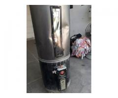 Canon Gas Water Heater for sale in good amount