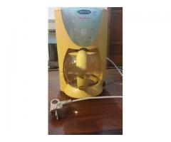 Cocoon Household Coffee Maker for sale