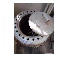Gas tandoor for sale in good amount
