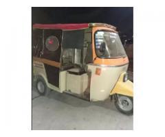 Rickshaw for sale Good condition