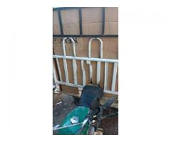 Rickshaw urgent sale good price