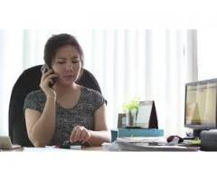 Female Office Manager required