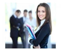 Office Assistant Female Candidate Required