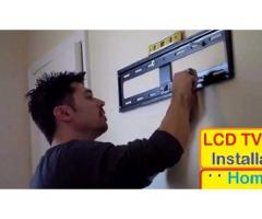 LCD/LED TV installation Home experts for sale