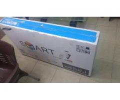Slim panel 4k uhd model 32 inch smart led tv for sale