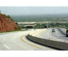 7.50 Marla, Commercial Plot, Murree Expressway, Bahria Golf, Islamabad