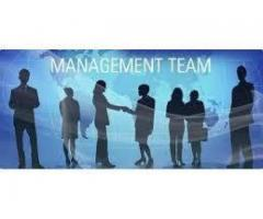 Accounting & Management Staff required