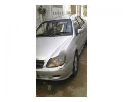 Geely 2008 model very good condition visit us