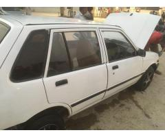 Khyber car 1996 for sale in good amount and condition