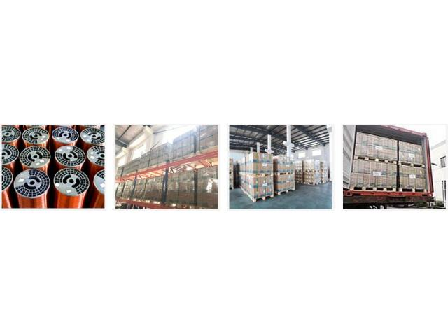 Xinyu 155 Enameled Copper Wire from China