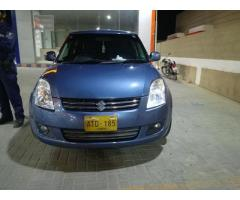 Suzuki Swift 1.3 / 2010 / M. for sale now is open to sale
