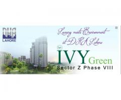DHA Lahore Phase 6, 7, 8, 9 Plots For sale