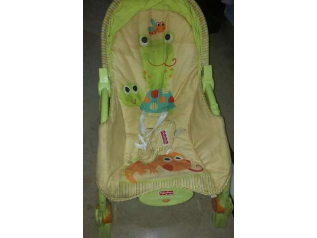 Baby Rolling Chair For Sale In Karachi Pakistan
