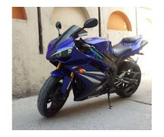 Heavy Bike Yamaha R1 2008 For Sale In Rawalpindi