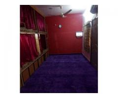 Girls Hostel Rooms Are Available In Lahore Pakistan
