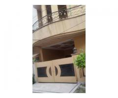 House For Rent In Punjab Cooperative Housing Society Near DHA In Lahore Pakistan