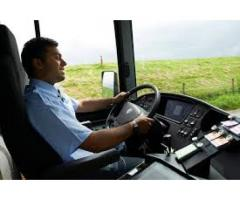 Driver Required For Company In Lahore Punjab