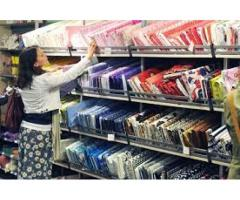 Office Boy Required For Garments Store In Gujranwala